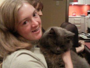 cats appreciate a good pet sitter in Perth